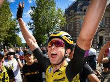 Kassa voor Jumbo: wie verdient het meest in de Tour?