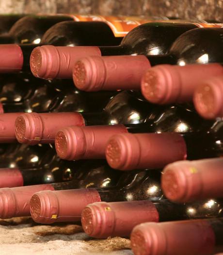 Brut uit Dordrecht genomineerd voor wijnbar van het jaar