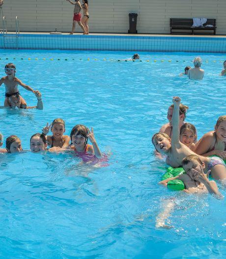 Acht plekken waar je verkoeling vindt bij deze zomerse temperaturen: van gigantische waterglijbanen tot zwemmen in openlucht