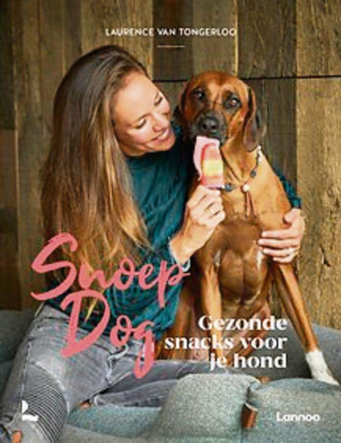 Meer lezen? Snoep dog van Laurence Van Tongerloo is uitgegeven bij Lannoo en is nu te koop, € 24,99