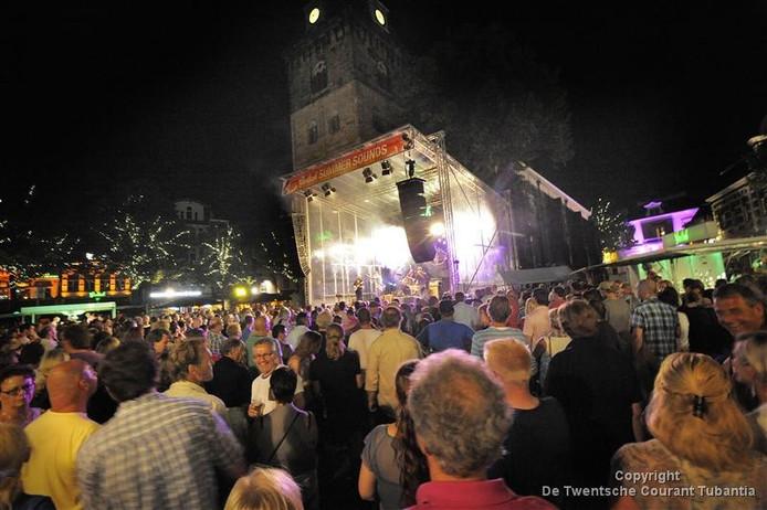 Grolsch Summer Sounds staat de vierde avond in het teken van blues