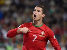 Auteur d'un triplé, CR7 qualifie le Portugal
