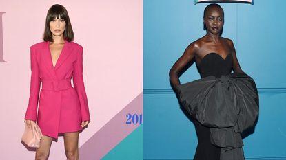 Celebs zien er erg fashionable uit op de 'Oscars van de mode'