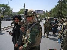 Achterblijvers in Afghanistan: 'Zonder visum of laissez-passer komen ze geen buurland binnen'