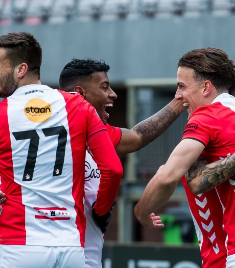 Trakteert FC Emmen de eredivisie op een onvervalste Houdini-act?