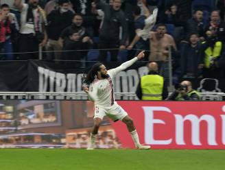 Football Talk. Scorende Denayer helpt Lyon mee aan zege - AC Milan en Saelemaekers buigen achterstand om