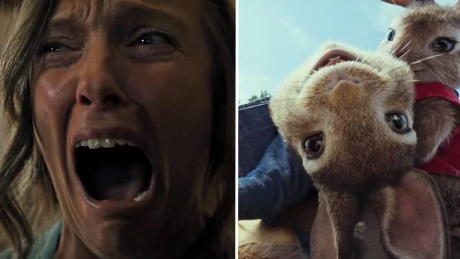 Bioscoop toont per ongeluk gruwelijke horrortrailer voor kinderfilm: gezinnen vluchten in paniek