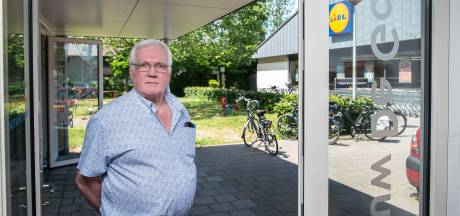 Wijkclub wil in gesprek met Lidl Etten-Leur over uitbreiding: 'Al drie keer gebeld, maar krijg niemand te spreken'