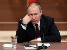 Poetin hoopt op 'gezond verstand' in zaak Skripal