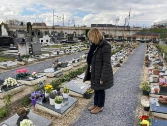 """Tot tweemaal toe bloemen gestolen op graf van Jaro: """"Alsof hij geviseerd wordt"""""""