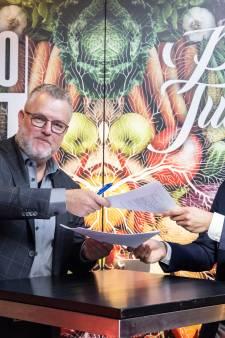 De Proeftuin: nieuwe samenwerking tussen theater De Naald en Rabobank Westland