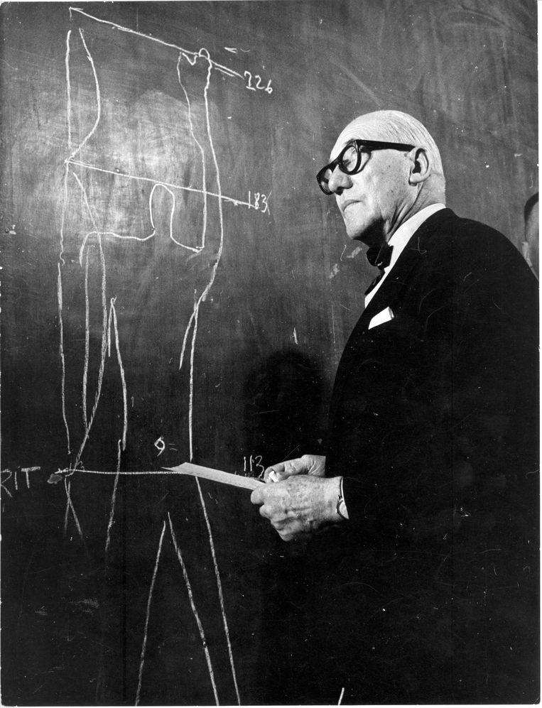 null Beeld Fondation Le Corbusier