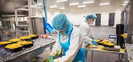 Plaza Foods wil 200.000 maaltijden per dag maken in Nijmeegse fabriek