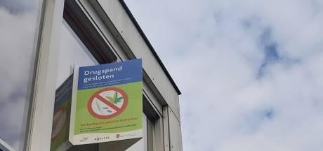 Drugs aangetroffen in Oldebroek: woning voor 3 maanden gesloten