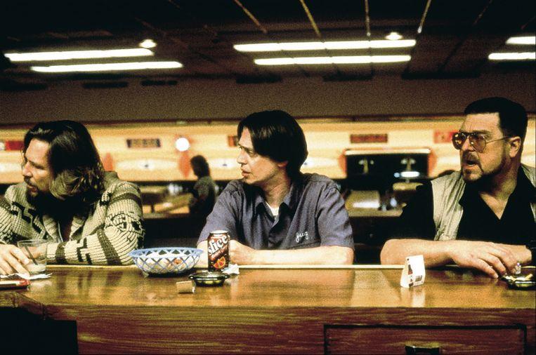 The Big Lebowski (1997).  Beeld CANAL+