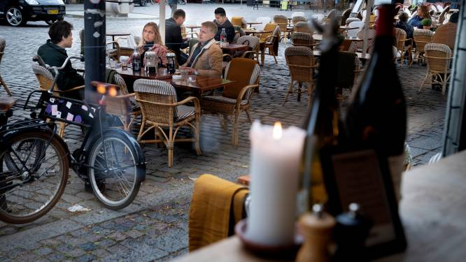 Nieuwe coronamaatregelen in Denemarken, versoepelingen in Zweden