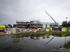 TMZ bouwt nieuw aan de Sportlaan Tubbergen