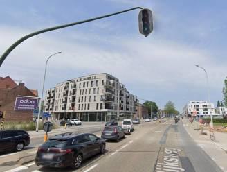 Daar zijn de nieuwe werken in Maasmechelen-centrum, maar oversteken wordt een pak veiliger