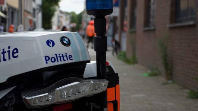 31 boetes bij verkeerscontrole in centrum