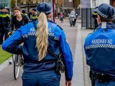 Politie: geen wapens voor boa's