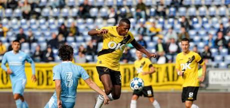 Ervaren NAC-aanvoerder Dion Malone kan interlanddebuut maken en met Suriname naar Gold Cup