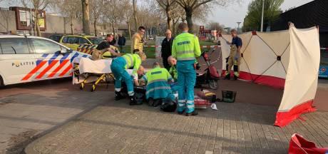 Pizzakoerier krijgt  werkstraf voor dodelijk ongeluk met scootmobieler Eindhoven