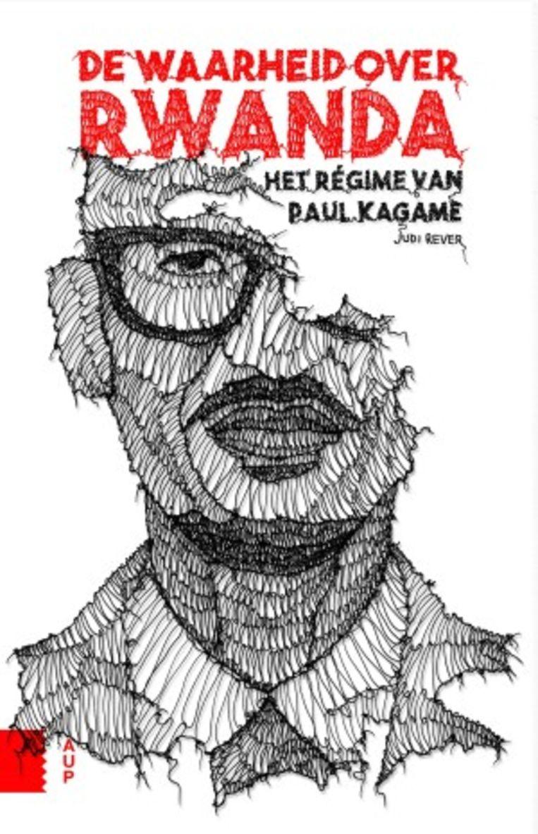 Judi Rever, De waarheid over Rwanda. Beeld rv