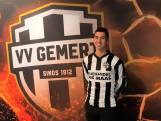 Chafik Mezziani naar Gemert: 'Dit is echt een mooie club'