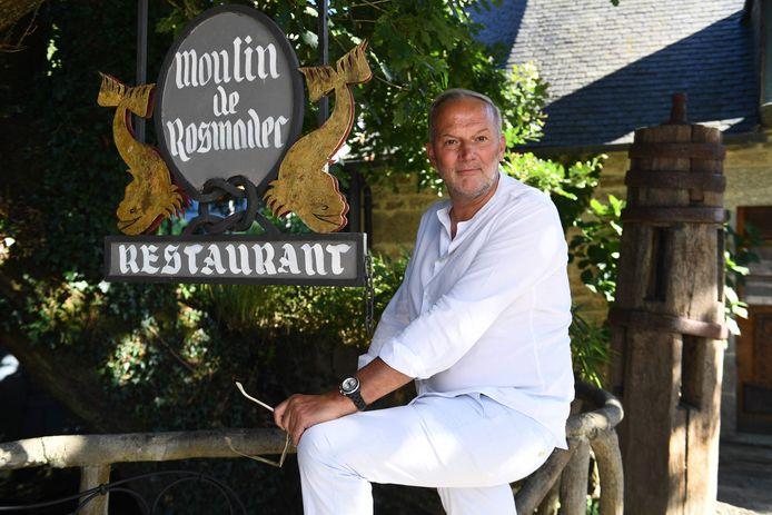 """""""Un chef qui reste dans sa cuisine et qui n'est pas instagrammable, pas people, n'est plus dans la course"""", résume le chef 3 étoiles Christian Le Squer."""