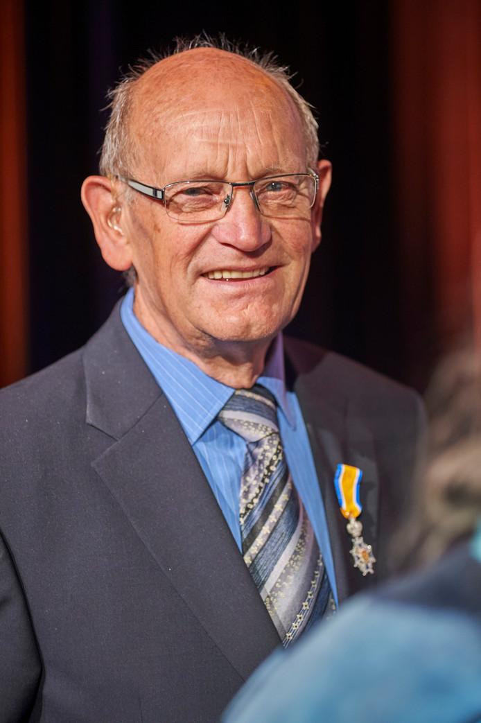Piet van Zutphen.