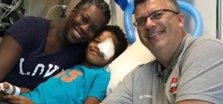 """Le coach du Spirou se retire pour s'occuper de son fils malade: """"Qu'est-ce que le basket par rapport à un enfant atteint d'un cancer?"""""""