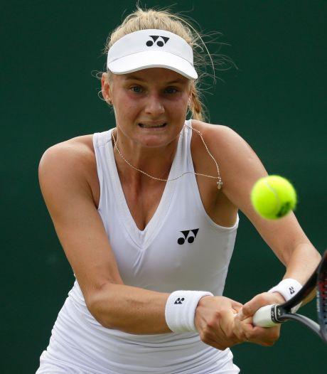 Yastremska blijft geschorst en kan Australian Open vergeten