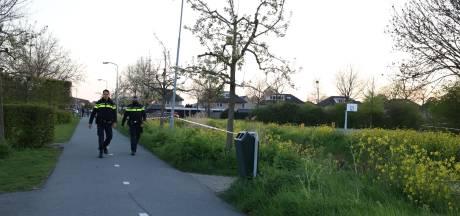 Slachtoffer en verdachte van steekpartij bij basketbalveld allebei minderjarig, politie sluit meerdere aanhoudingen niet uit