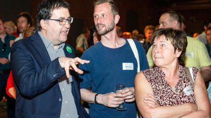 Groen wil af van zijn imago van luchtfietsers