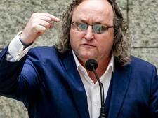 'Ex-vrouw Dion Graus doet aangifte wegens mishandeling'