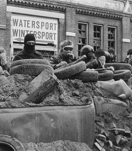 Oorlog in Nijmegen: Andere Tijden blikt terug op Piersonrellen
