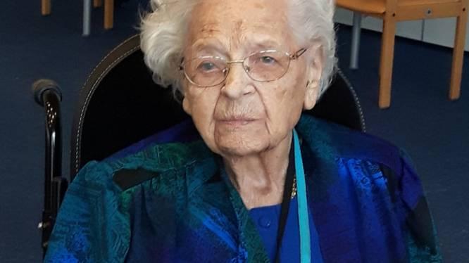 Oudste inwoner van Nederland overleden op 110-jarige leeftijd