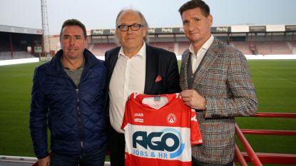"""Kortrijk zet Anastasiou op de keien, De Boeck neemt over: """"Geweldige sportieve uitdaging, maar geen simpele"""""""