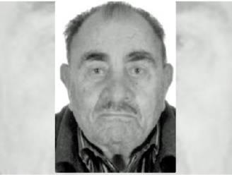 83-jarige man uit Molenbeek vermist