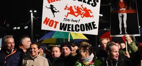 Geweld bij Duitse protesten voor en tegen Pegida