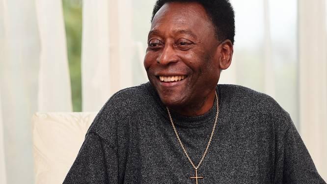 Brazilië haalt opgelucht adem: Pelé verlaat intensieve zorg