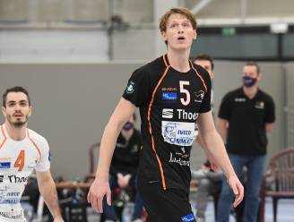Achels middencompartiment blijft Nederlands gekleurd: Thomas Koelewijn stopt, Twan Wiltenburg komt van Aalst