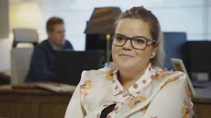 Troeft dochter van Margriet Hermans andere makelaars af?