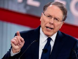 Amerikaanse wapenlobby NRA onder vuur na financiële uitspattingen van topman