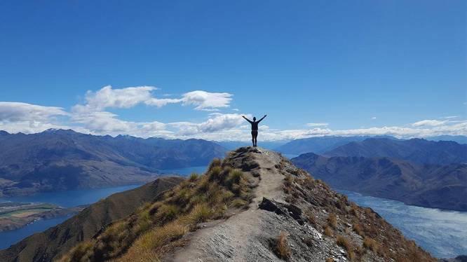 """Nieuw-Zeeland spoort toeristen aan tot creativiteit: """"Stop met die influencerfoto's"""""""
