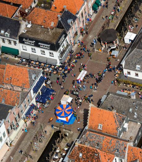Brancheclub waarschuwt voor overkill horeca op Noord Veluwe: 'Genoeg is genoeg'