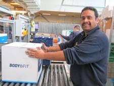 Weener XL in Den Bosch gaat drie jaar door met Post NL