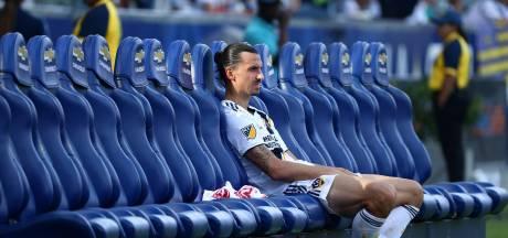 AC Milan sluit terugkeer Ibrahimovic uit