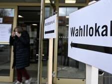 'Superverkiezingsjaar' van start in Duitsland: rekenen de deelstaatkiezers af met Merkels CDU?