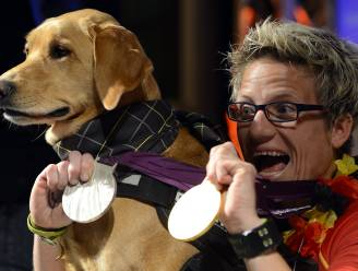Diest viert paralympische heldin Marieke Vervoort